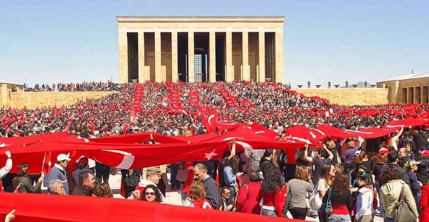 2 Days Private Ankara & Cappadocia Package Tour