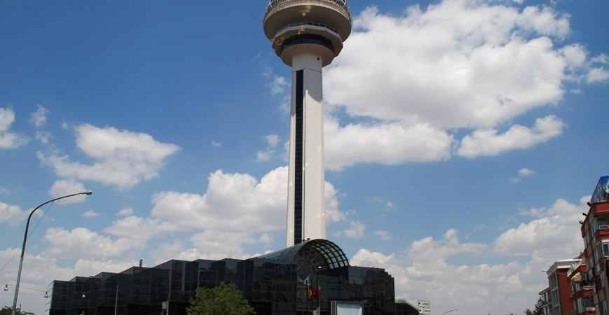 Tours to Ankara