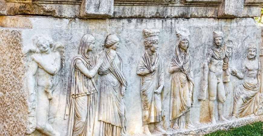 Aphrodisias and Pamukkale Trips