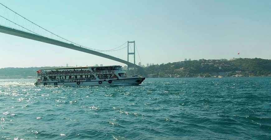 Beylerbeyi Palace Istanbul Tours