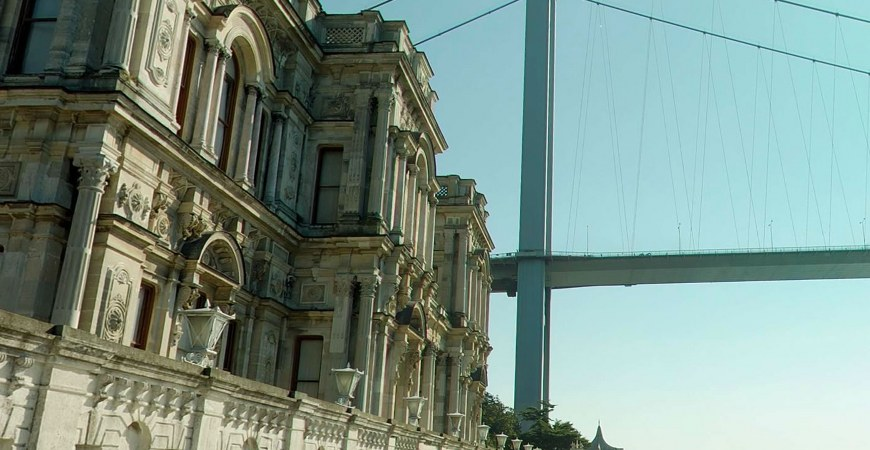 Beylerbeyi Palace Istanbul Trips