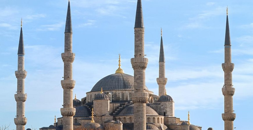Istanbul Muslim Tours