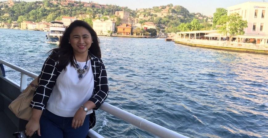 Istanbul Bosphorus Boat Trips