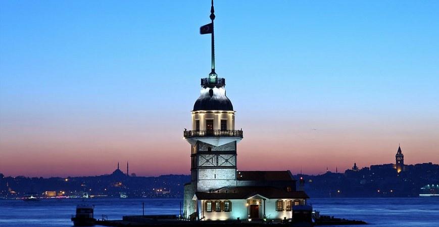 Istanbul night cruises