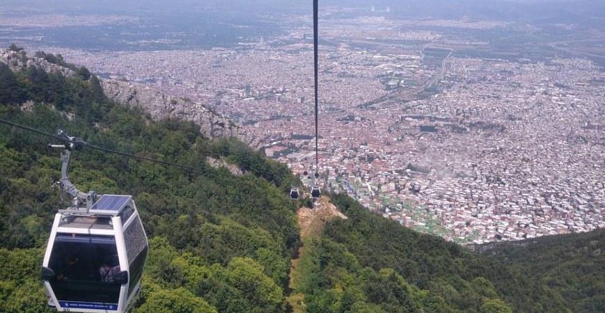 Bursa Day Tours