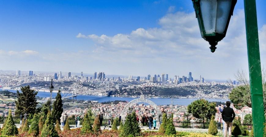 Bosphorus Boat Cruise - Istanbul Half Day Tour