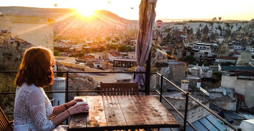 All Cappadocia Tours