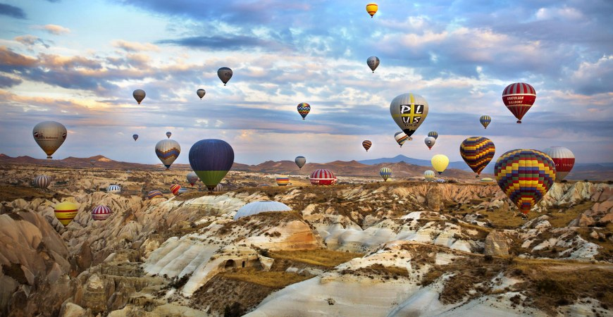 Cappadica Balloon Tours Prices