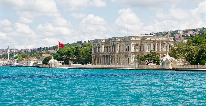 Bosphorus and Balck Sea Cruise