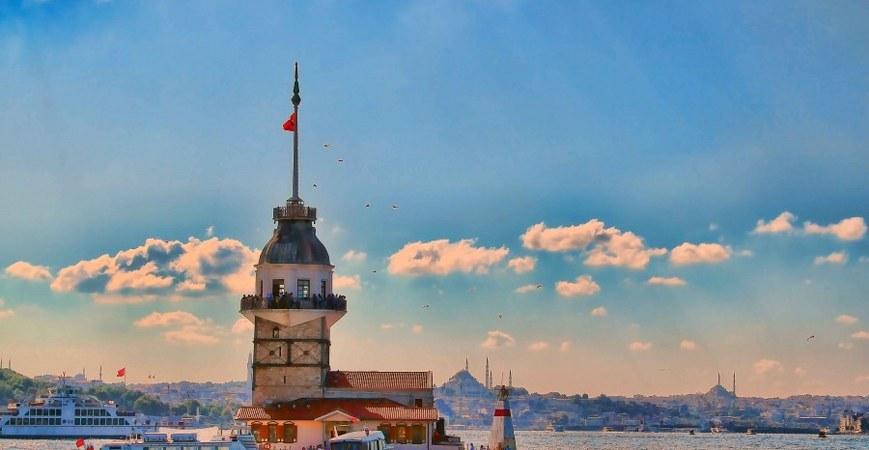 Bosphorus Boat Trip