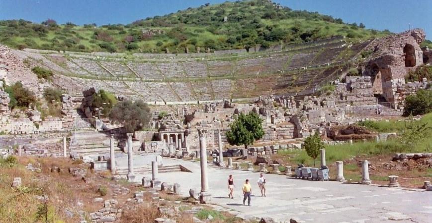 Day Trip to Ephesus