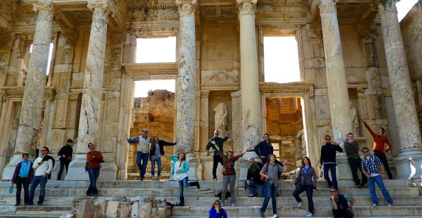 Ephesus Pamukkale Tours