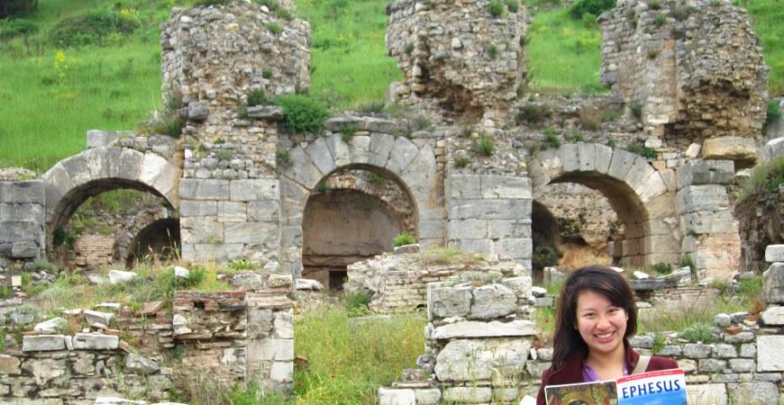 Ephesus Shore Excursions