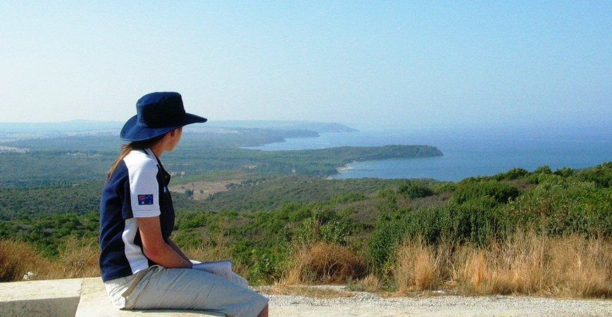 Gallipoli Tours Turkey