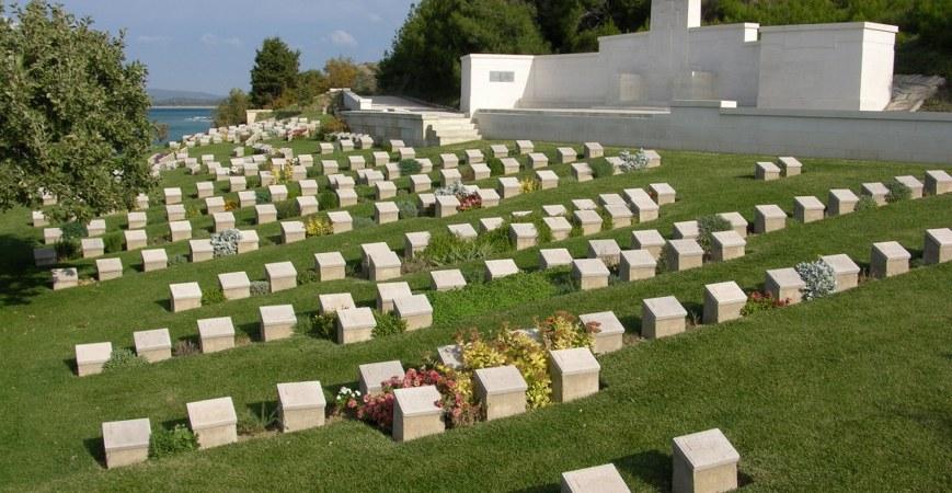 2 Days Gallipoli Troy & Pergamon Tours From Istanbul