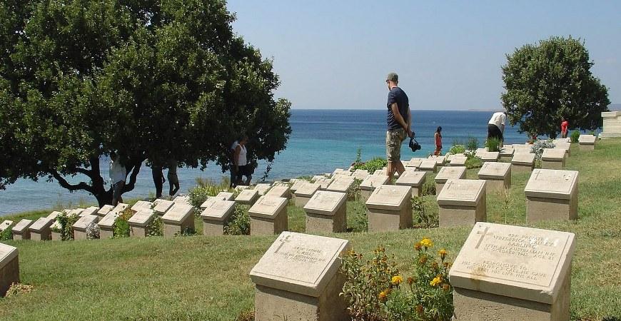 Gallipoli Troy Assos And Local Village Tour