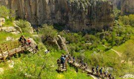 Green Tours in Cappadocia
