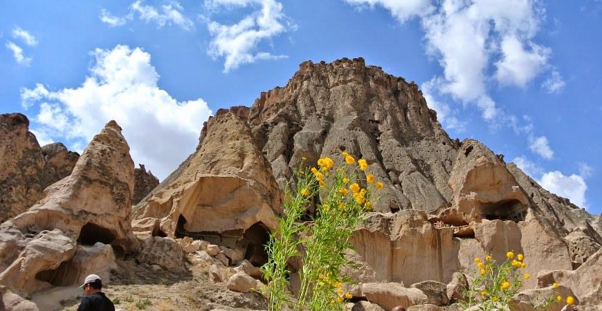 Cappadocia Blue Tour & Cappadocia Green Tour