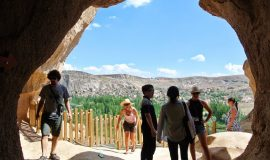 2 Day Private Cappadocia Day Tours Without Hotel