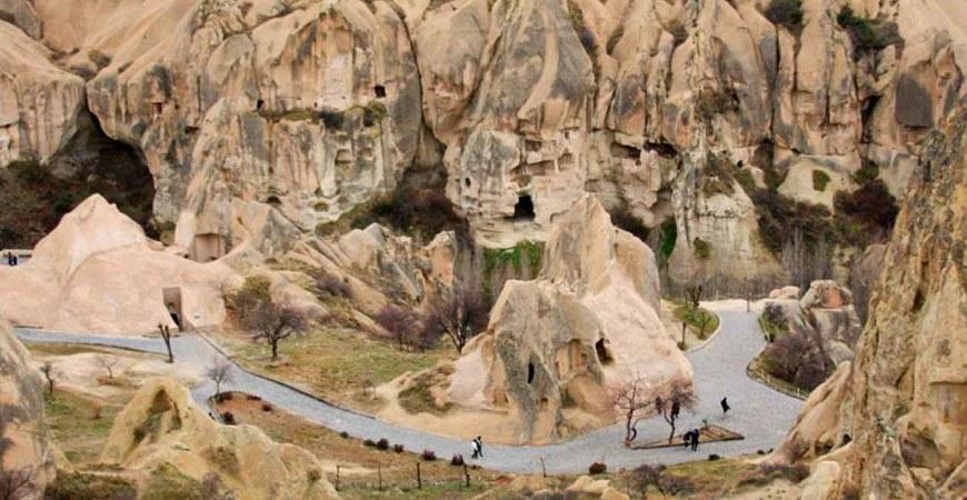 Cappadocia Tour From Kusadasi, Selcuk, Izmir