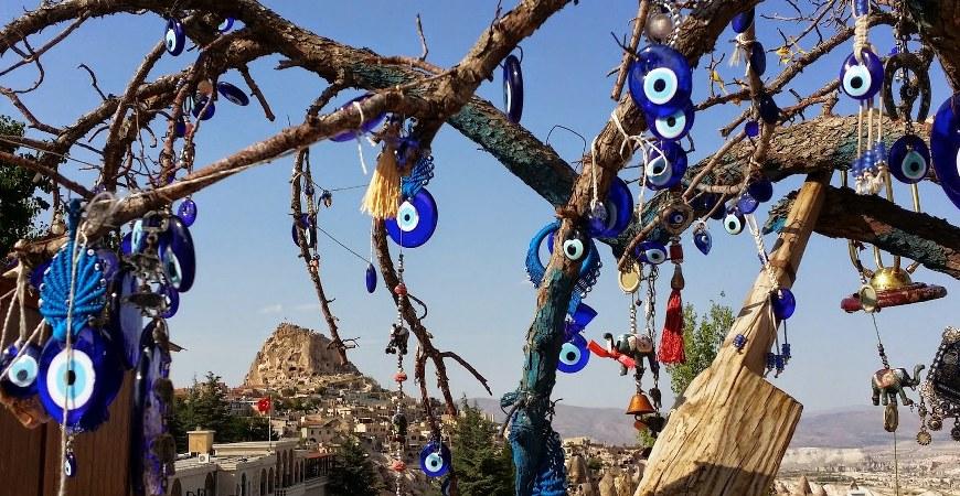 Cappadocia Green Tours