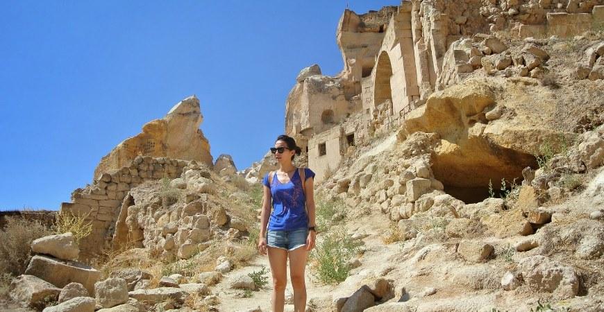 Cappadocia Tours Travel