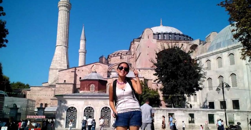 Istanbul Private Tour