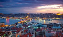 Istanbul Christmas Vacation Packages