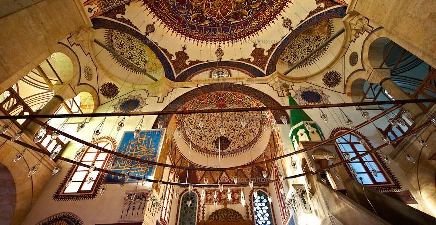 Tours to Konya
