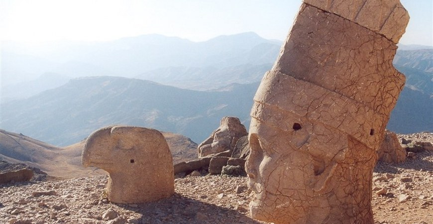 All Nemrut Tours