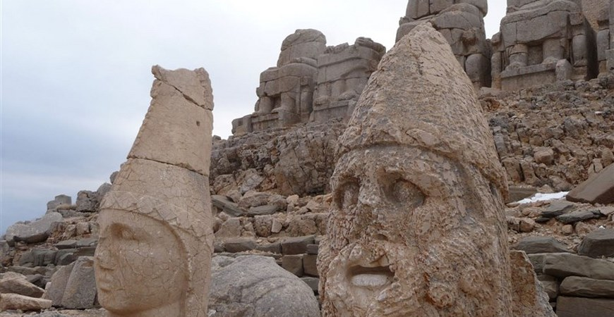 Nemrut Tours in Turkey