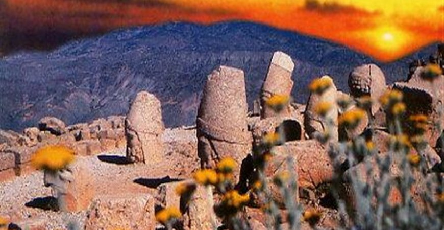 Nemrut Turkey Tours