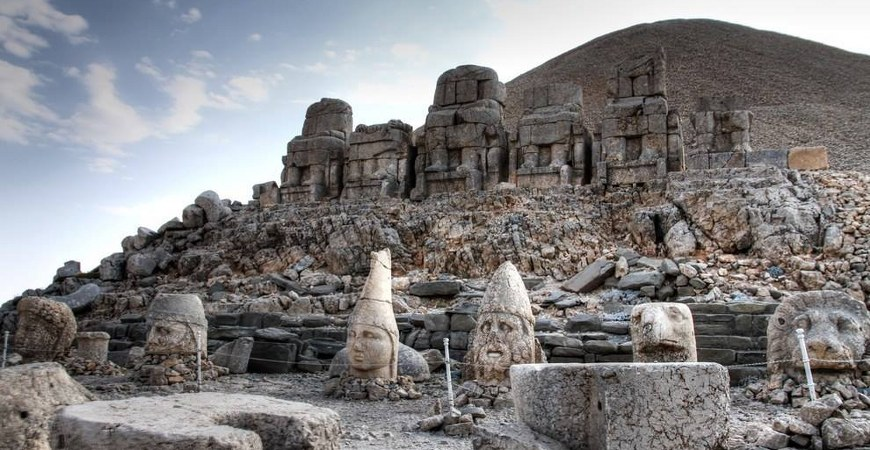 Nemrut Tours Travel