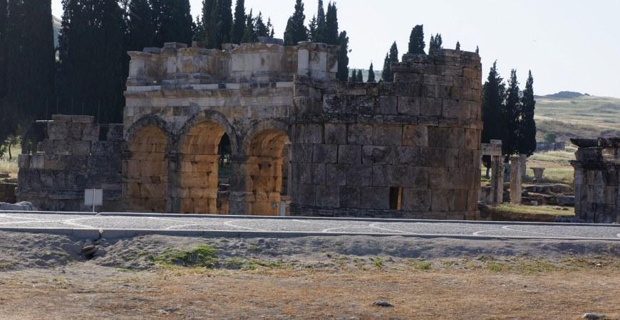 Pamukkale Hierapolis Day Tours
