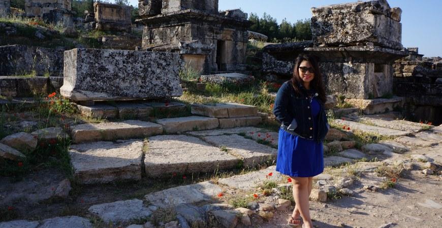 4 Days Ephesus, Pamukkale and Cappadocia Tours