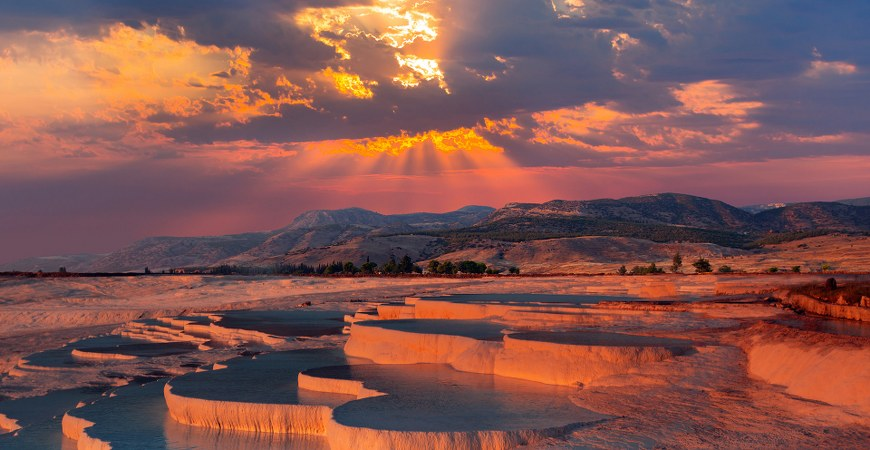 Pamukkale Sunset Tours