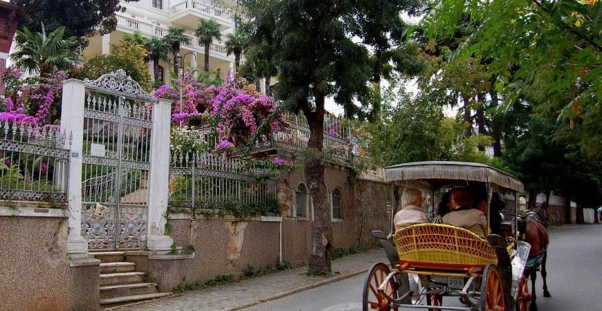 Princes Islands Istanbul Trips