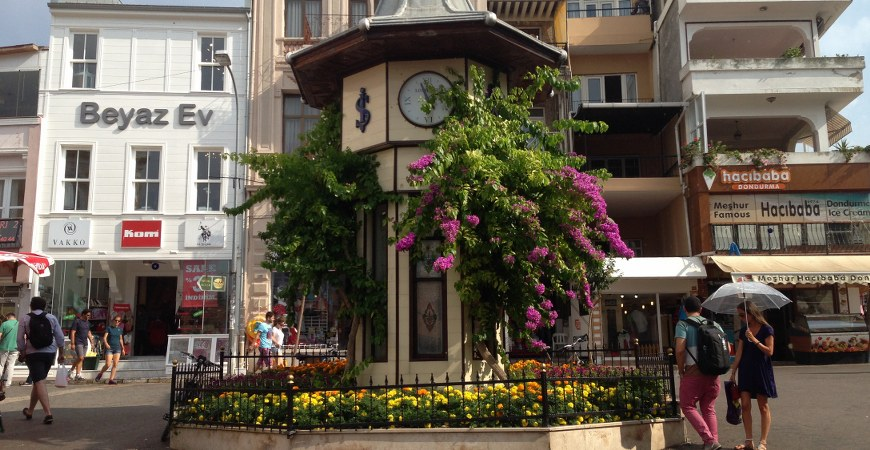 Istanbul to Princes Island Tour