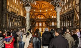 9 Days Best of Turkey Tour Package