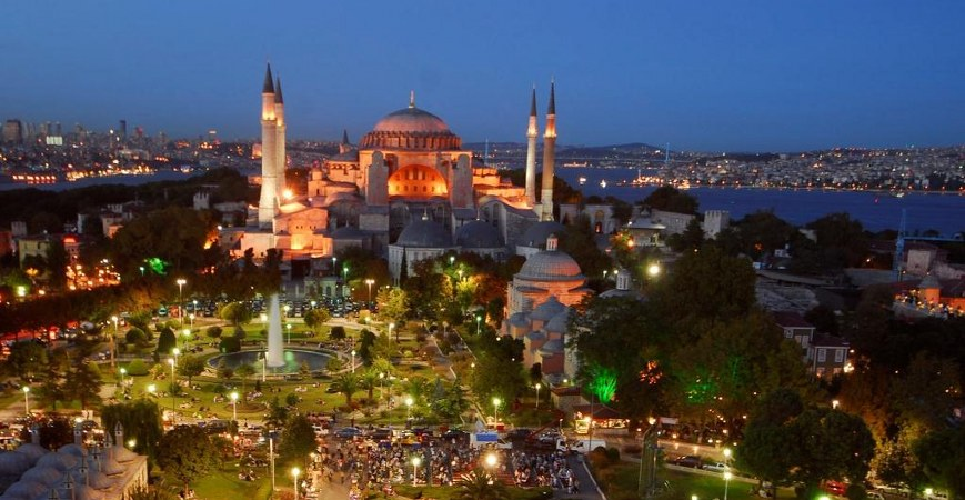 Istanbul Tour Packages