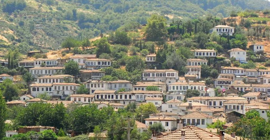 Sirince Village Izmir