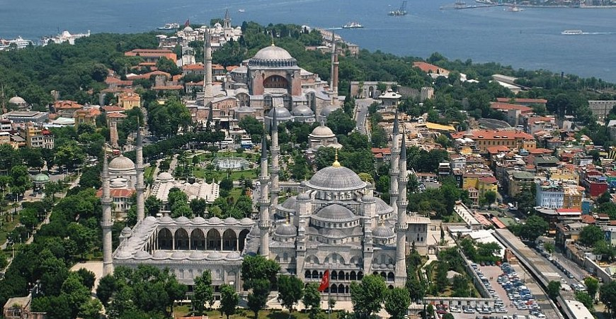 Best of Istanbul City Tour