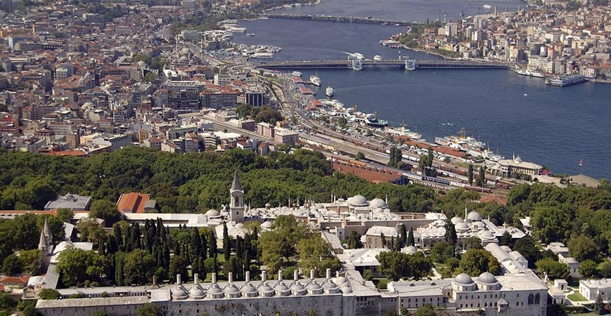 Topkapi Palace Tours in Istanbul