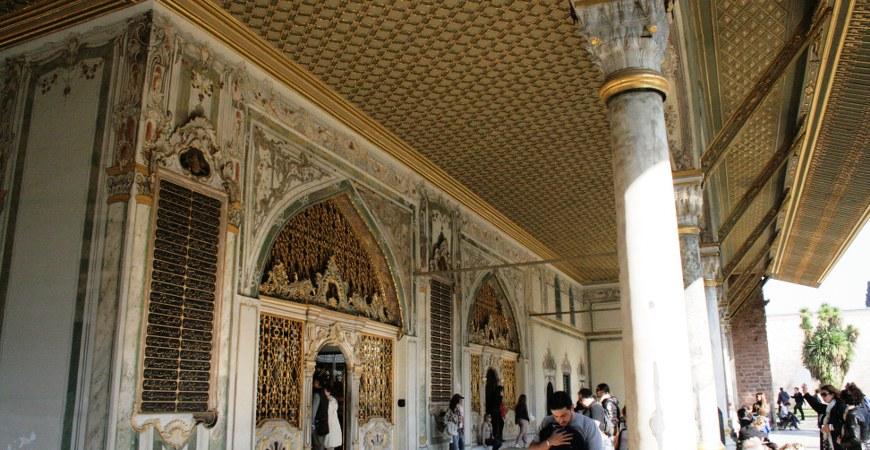Topkapi Palace Museum Guided Tours