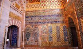 Sultanahmet Topkapi Palace Museum