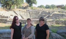Private Troy Tour From Eceabat & Canakkale
