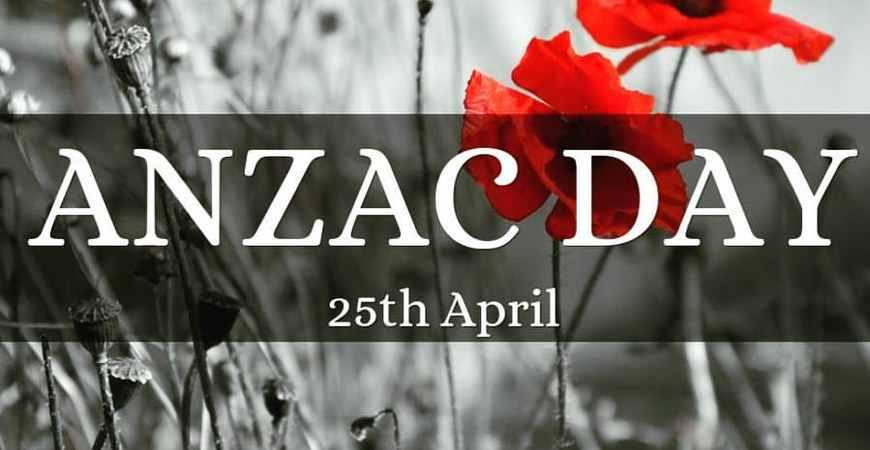 Anzac Day Turkey