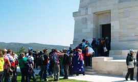Private Gallipoli & Troy Tour From Eceabat and Canakkale