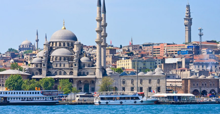 City Sightseeing Istanbul Tours