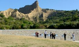 gallipoli cape helles and troy tour